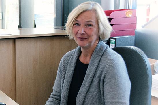 Heide Mildenberger