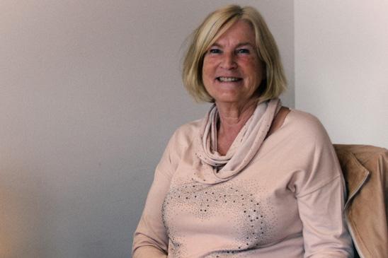 Inge Greiner