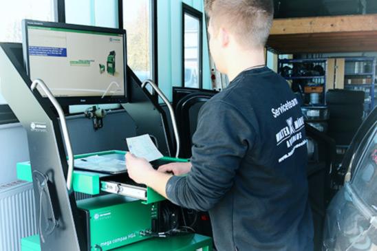 KFZ-Service & Reparatur Autohaus Walter Möhle