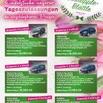 Schnäpple-Blättle_Tageszulassungen Autohaus Walter Möhle